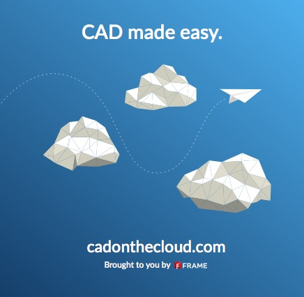 CAD on the Cloud